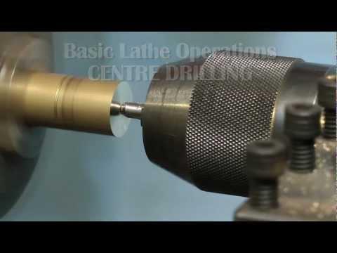 PLAIN TURNING - MODEL ENGINEERING FOR BEGINNERS #3