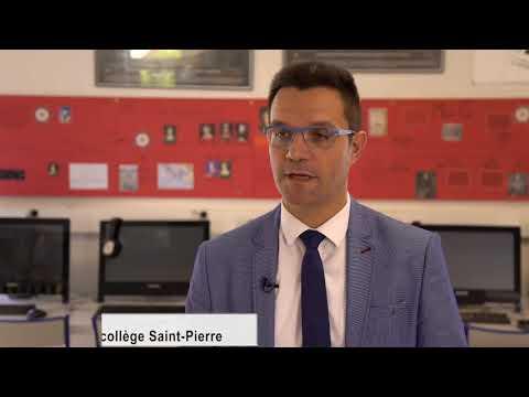 Short version - Témoignage de l'Institution Saint-Pierre (Bourg-en-Bresse)