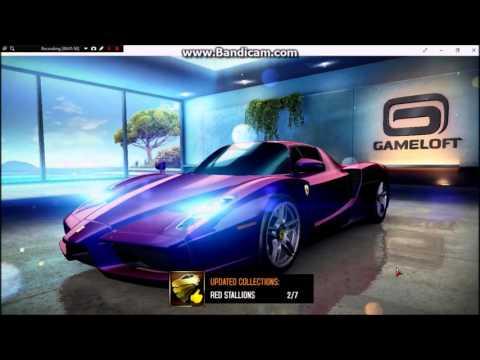 (Asphalt 8)How To Get Any Car In Asphalt 8 For Free!
