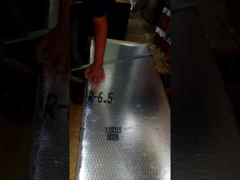 Duct board 90