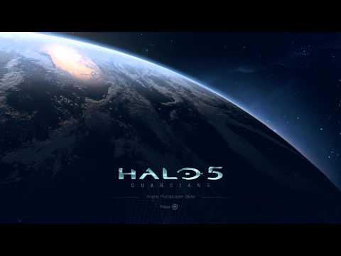 Halo 5 Guardians Beta  Main Menu Music