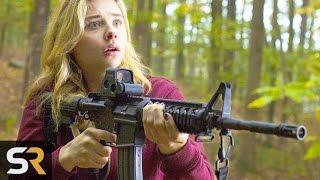 10 Popular Movies That Put Actors In Danger