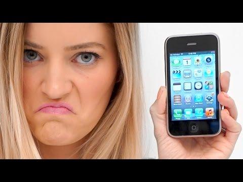 iPhone 3GS SCAM!