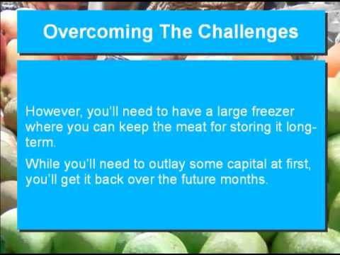 Overcoming Challenges on the Paleo Diet