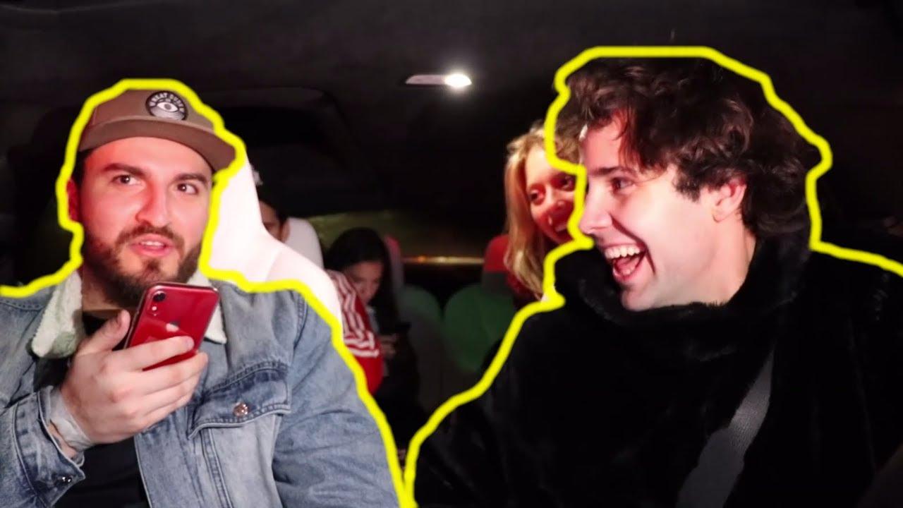 David Dobrik's Vlogs Best Moments #8