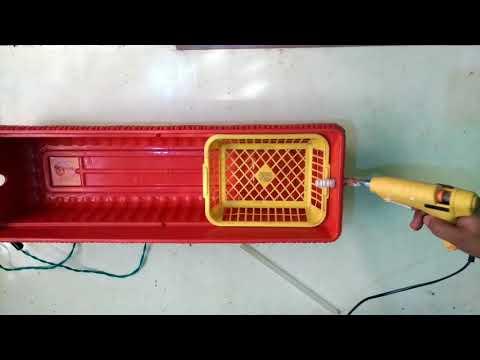 How to Make Aquarium filter at home (Hindi)