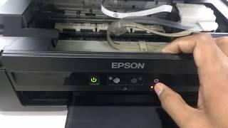 Epson L380 Printer Resetter software download - PakVim net HD Vdieos