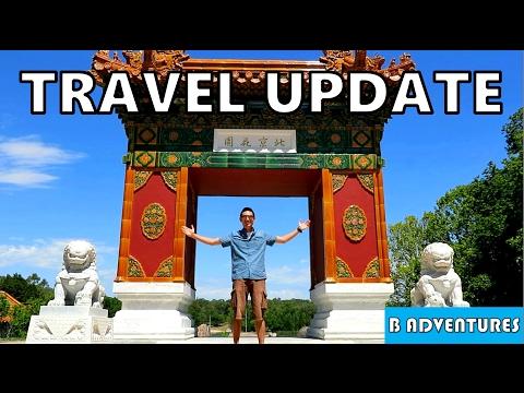 Booking Flights & Philippines Season 4, Travel Update