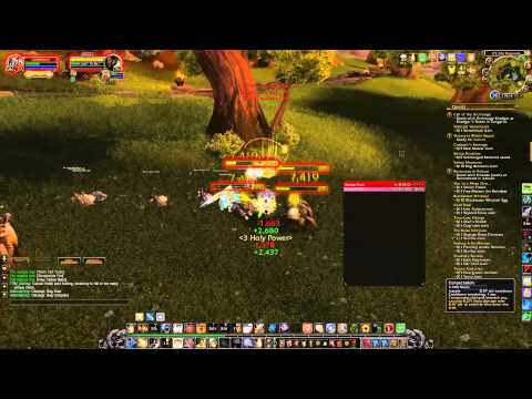 Tanks guide to Gold making WoW WoD patch 6.0.3  -15 mob pulls