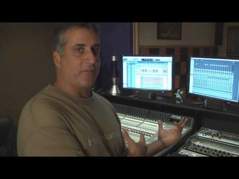 Mixing Hip Hop Tracks - Tips for the Best Pump for the Buck