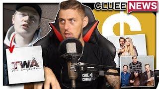 Därför slutar Youtubers med Youtube #Clueenews Einar tar mitt omslag