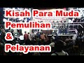 Download lagu Kesaksian Pemuda Gereja Tiberias Indonesia - Retret Winner Camp - Big Impact - Boanerges