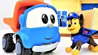 Leo el Pequeño Camión de juguete - Episodios completos - 20 minutos de diversión para niños