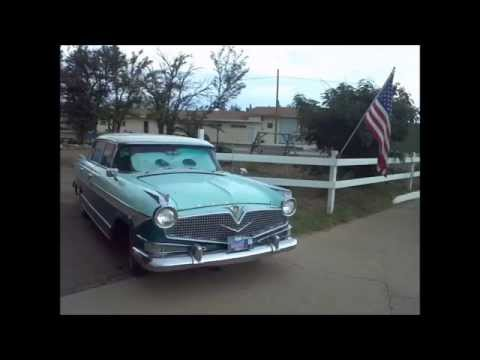 Route 66 Driving Trip Part 1