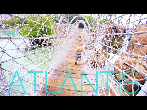Atlantis Paradise Island Bahamas: What to Expect!