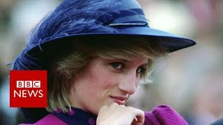 Remembering Diana - BBC News