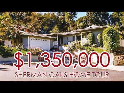 FOR SALE - 3421 Castlewoods Place in Sherman Oaks, CA