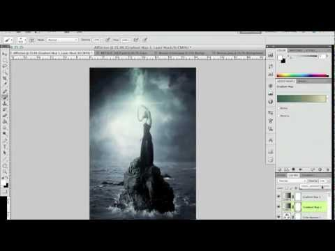 Affliction | Speed Art | MetalicDZN Entry