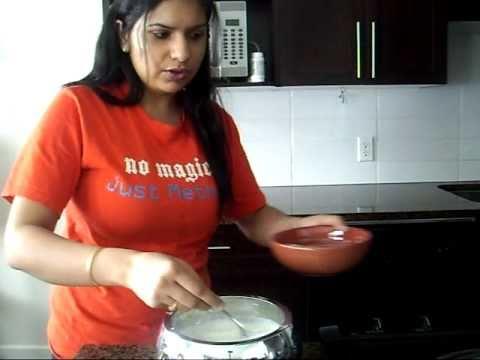 How to make Yogurt at home? Making Dahi or curd at home