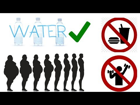Lose Weight Fast | No Exercise Needed | My Reasons For Water Fasting | 10 Straight Days, No Food!