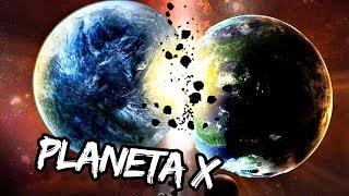 Czy PLANETA X zderzy się z Ziemią?