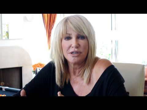 Bioidentical Hormone Discussion with Suzanne Somers - Question # 8