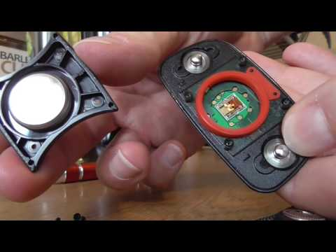 How To Change The Battery On A Garmin Heart Rate Sensor