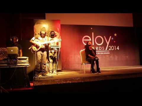 My Performances: ELOY 2014