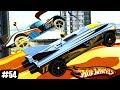 МАШИНКИ Хот Вилс НАБОР 6 выпуск #54 ИГРЫ про машины как мультик VIDEO FOR KIDS HOT WHEELS cars