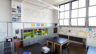 Remake Your Class Part 3: Exploring a Collaborative Learning Environment