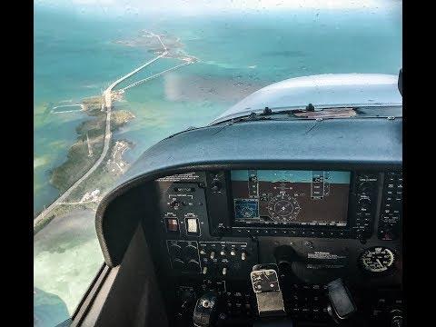 Key West - Mom & Dad's First Flight