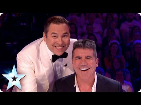 The Judges talk to Stephen about tonight's BGT winners | Britain's Got More Talent 2014