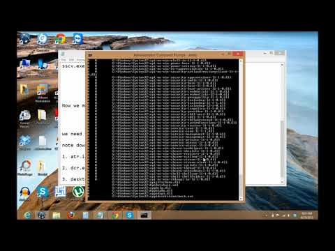 How to remove virus using cmd without antivirus