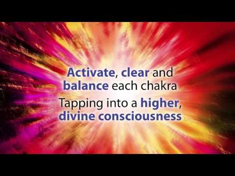 Fully Link to God Using Your Upper Chakras