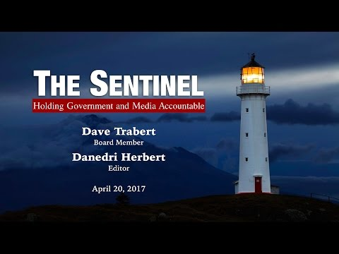 The Sentinel: Holding Government and Media Accountable