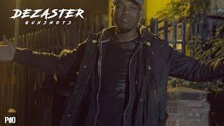 P110 - Dezaster - Gunshots [Net Video]