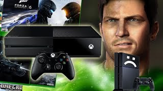 10 Confessions Of A PS4 Owner After Buying An Xbox One