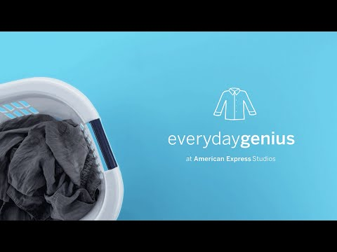 How to Remove Wrinkles Without an Iron | Everyday Genius with Kari Byron