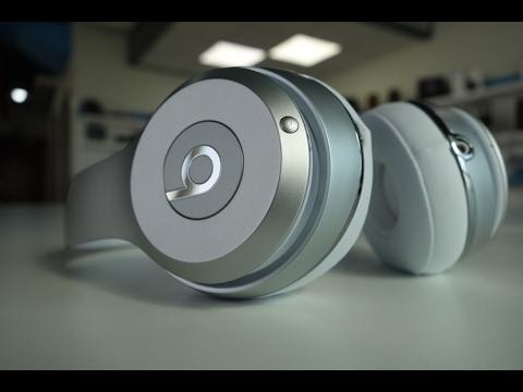 Beats Solo3 Wireless Headphones Review