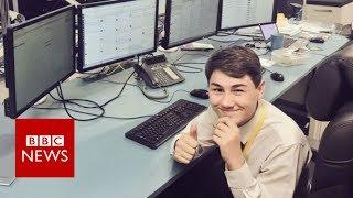Ask Eddie: Southern Rail work experience Eddie