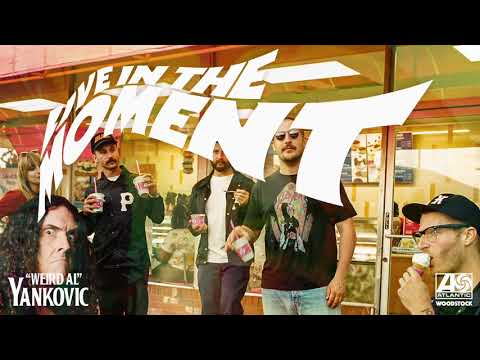 Portugal. The Man – Live In The Moment (