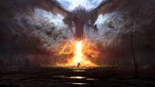 Really Slow Motion - This Ends Now (Epic Dark Orchestral)