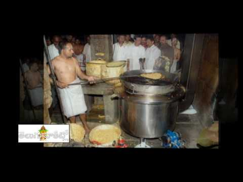 తిరుపతి లడ్డు //tirupati laddu matter // tirupathi laddu making