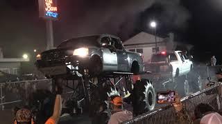 The Barn Truck Tug O War