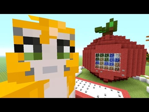 Minecraft: Xbox - Building Time - Computer {63}
