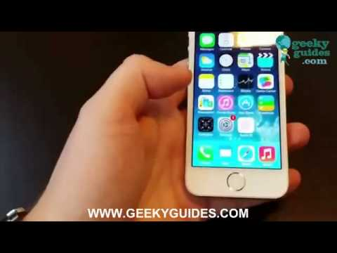 How to Unlock ALL iPhone Models Use ANY Network Easy Method! Simple Unlock!