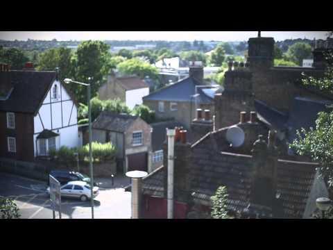 Dartford town