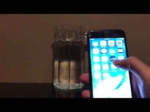 Cracked iPhone 7 Insane Water Test!