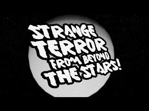 WHAT LIES BEYOND THE STARS!? | Strange Terror From Beyond The Stars