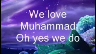We Love Muhammad (saw) Kids Nasheed Jabm